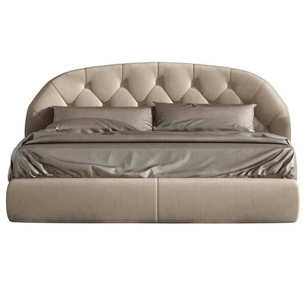 Rhea Standard Bed by Rosdorf Park
