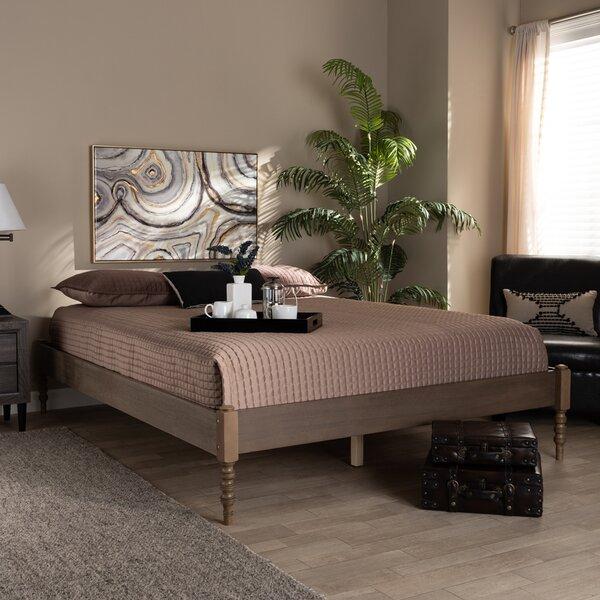Cuomo Platform Bed by Ophelia & Co. Ophelia & Co.