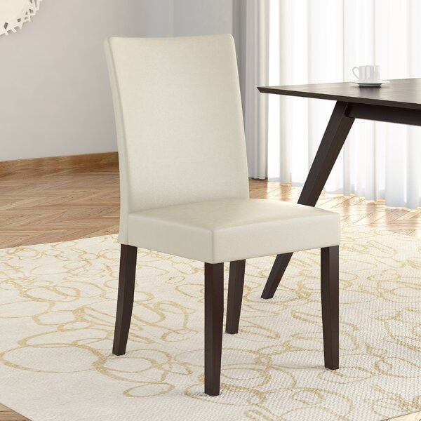 Parsons Dining Chair (Set of 2) by Latitude Run