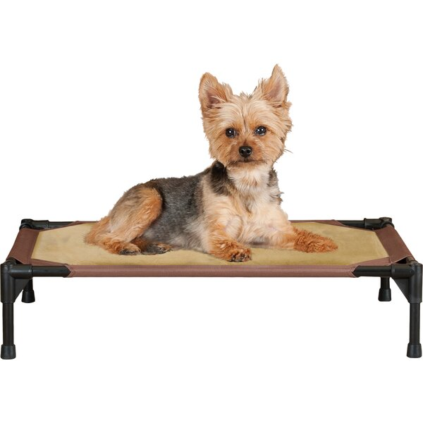 Comfy Cot Dog Bed by K&H Manufacturing