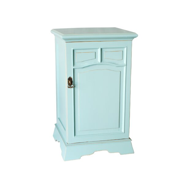 PL Home Stand Accent Cabinet by Antique Revival