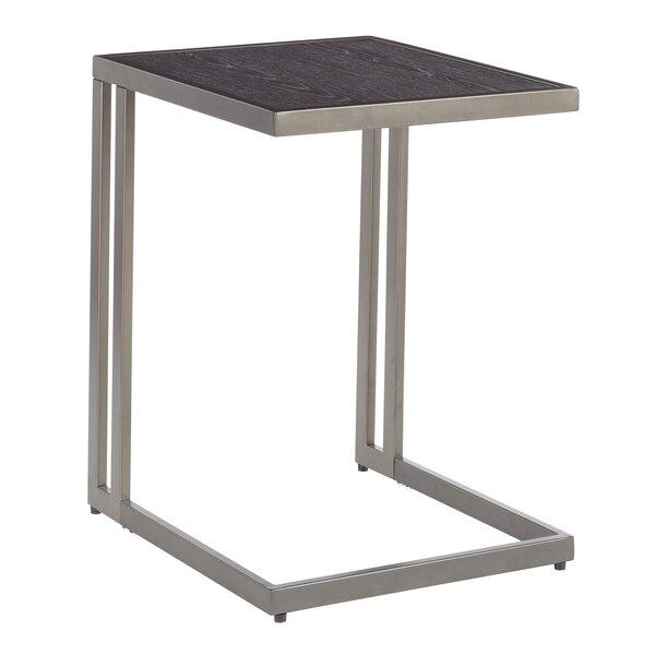 Calistoga End Table By Trent Austin Design