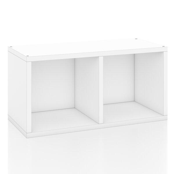 Sincere Open Cube Bookcase By Ebern Designs