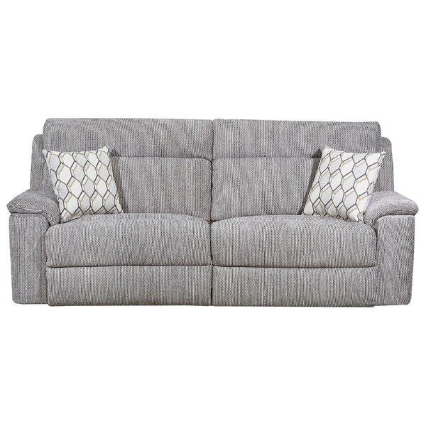 Montez Reclining Sofa by Latitude Run