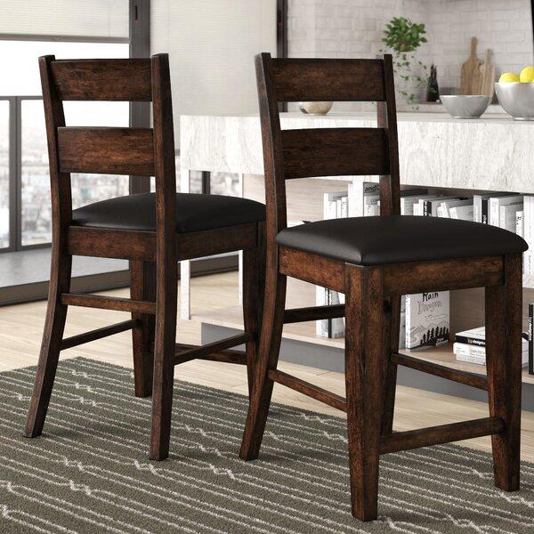 Maliana Dining Chair (Set Of 2) By Latitude Run