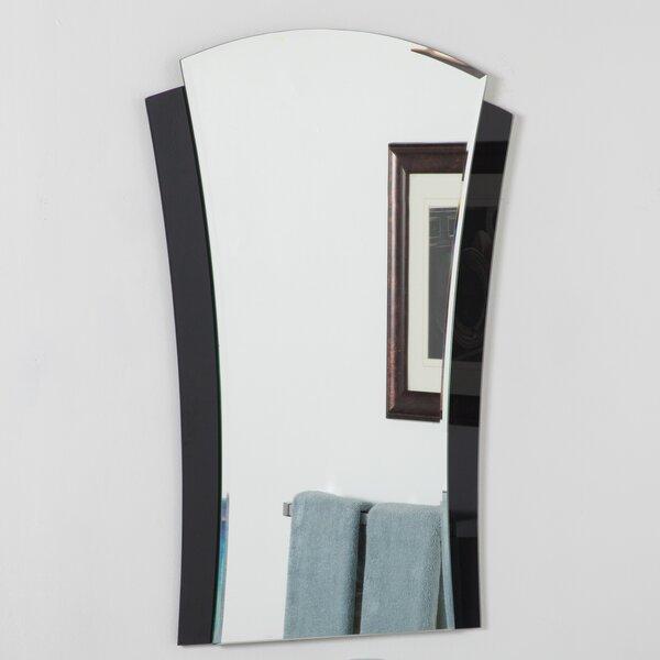 Deco Wall Mirror by Decor Wonderland