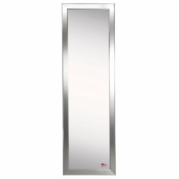 Edge Minimal Full Length Body Mirror by Latitude Run