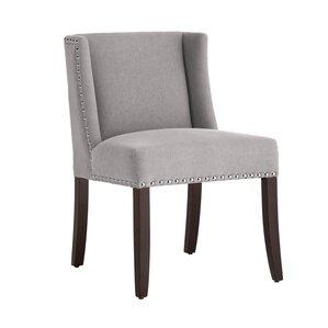 Club Marlin Side Chair (Set of 2) by Sunpan Modern
