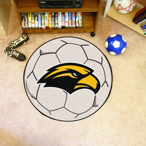 NCAA University of Southern Mississippi Soccer Ball by FANMATS