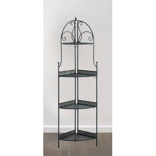 Affordable Corner Unit Bookcase ByeHemco