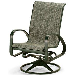 Genial Primera Sling Adjustable Swivel Rocking Patio Chair (Set Of 2)