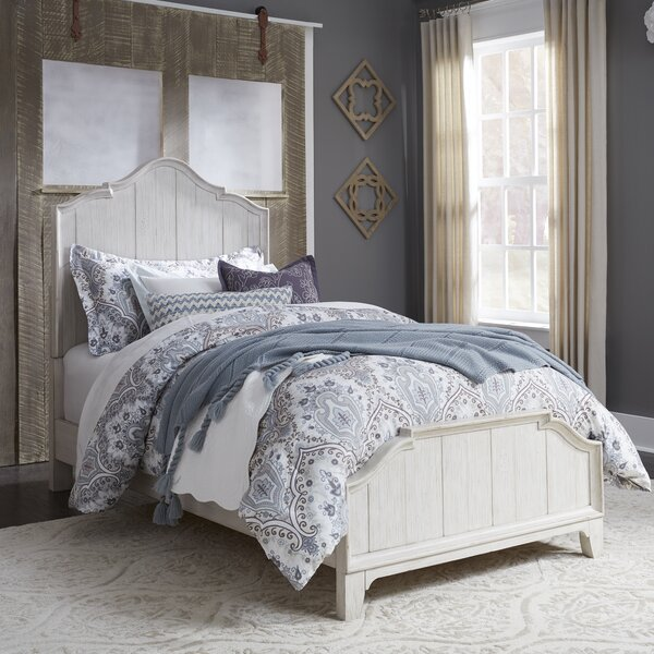 Standard Bed by Feminine French Country