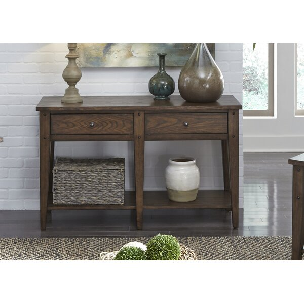 Kalene Console Table By Loon Peak
