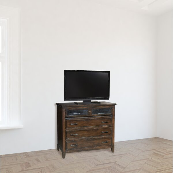 Montanez 3 Drawer Dresser by Longshore Tides