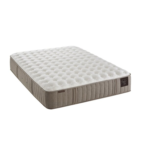 Estate 14 Firm Gel Memory Foam Mattress by Stearns & Foster