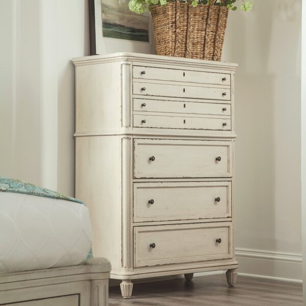 Henrietta 5 Drawer Chest by Birch Lane™ Heritage