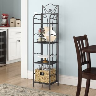 Places to buy  Meetinghouse Iron Baker's Rack Price Check