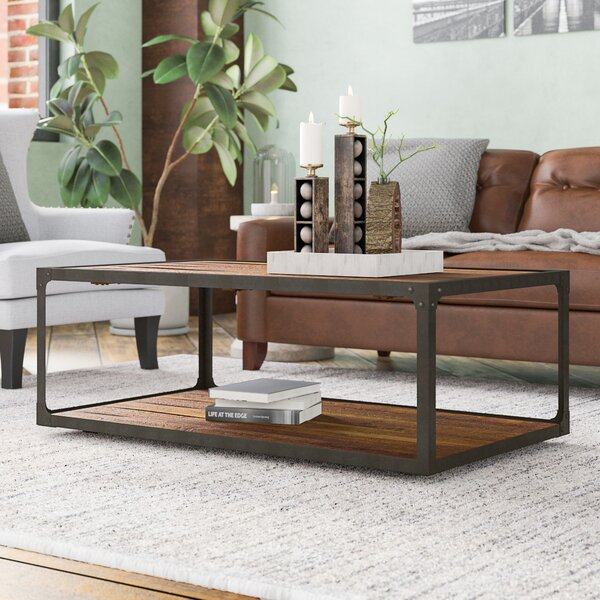 Vankirk Coffee Table by Trent Austin Design