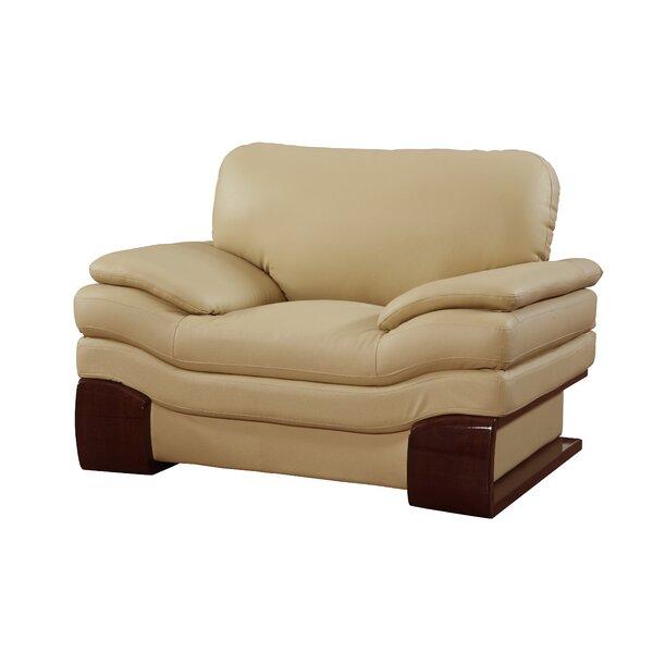 Hawthorn Club Chair by Orren Ellis