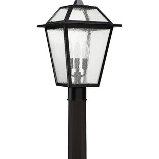 Check Prices Beardsley 3-Light Lantern Head By Darby Home Co