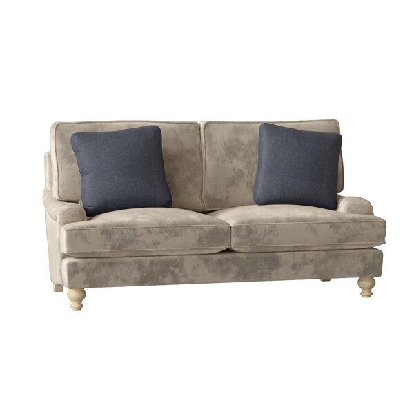 Sofa by Paula Deen Home