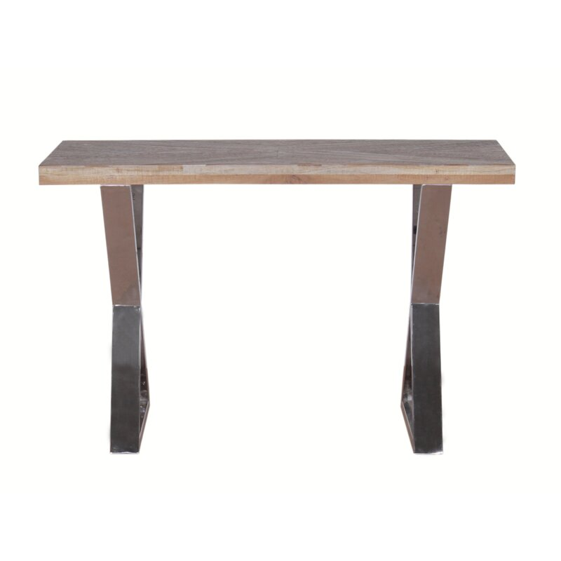Foundry Select Nicole Console Table Wayfair