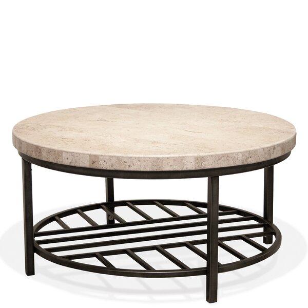 Latrell Cazenovia Coffee Table by Brayden Studio Brayden Studio