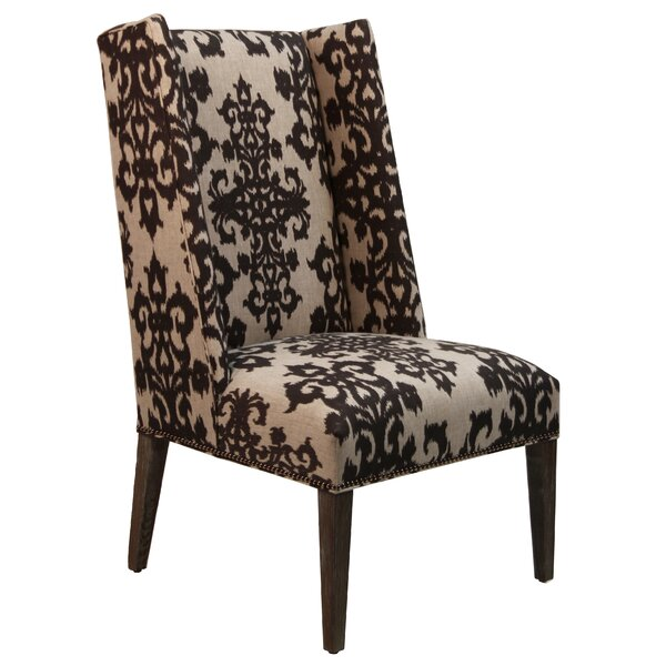 Barwin Wingback Chair by Darby Home Co