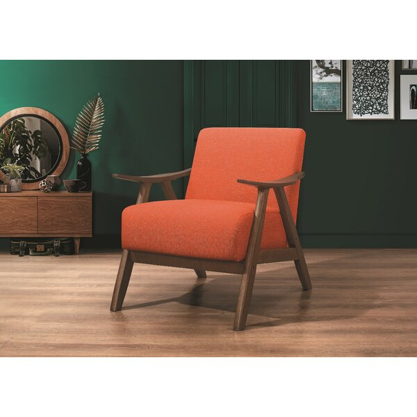 Hofstetter Armchair By George Oliver