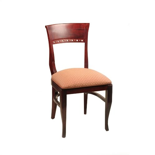 Biedermeier Side Chair (Set of 2) by Alston
