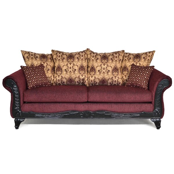 Gabriella Sofa by Piedmont Furniture