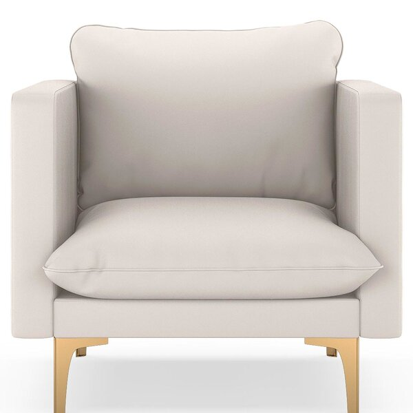 Rumford Armchair by Brayden Studio