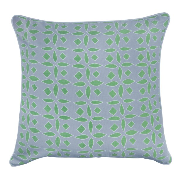 Dag Throw Pillow by Wildon Home ®