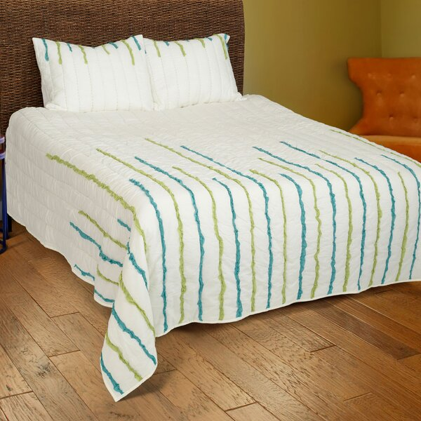 Dionis  4 Piece Quilt Set by Wildon Home ®
