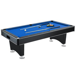 Ft Pool Table Wayfair - How much space do you need for a pool table