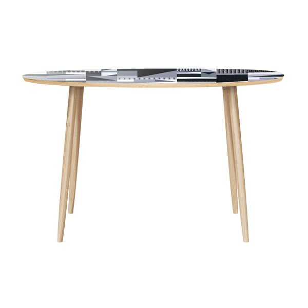 Lonnie Dining Table by Brayden Studio
