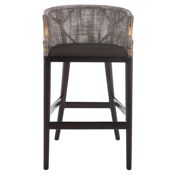 Brando Bar Stool by Safavieh