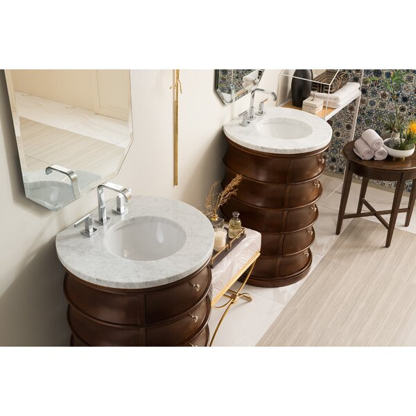 Mcgray 24.5 Single Bathroom Vanity Set by Bloomsbury Market