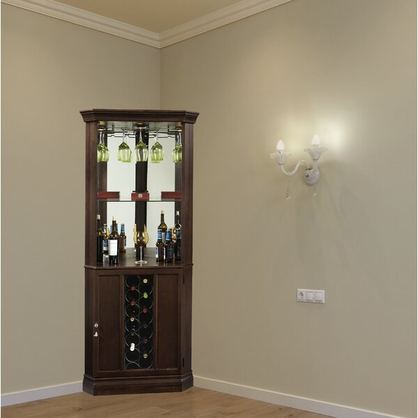 Briones Bar Cabinet by Darby Home Co Darby Home Co