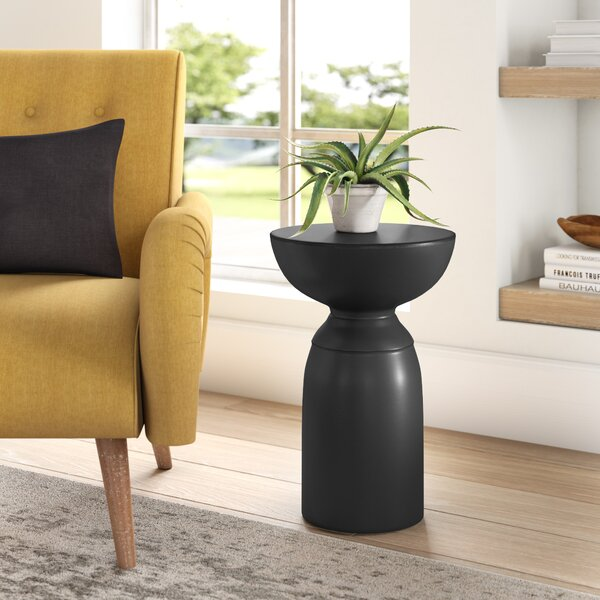 Kellaman End Table by Comm Office
