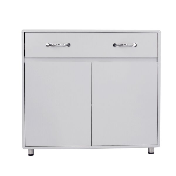 Arth 2 Door Accent Cabinet