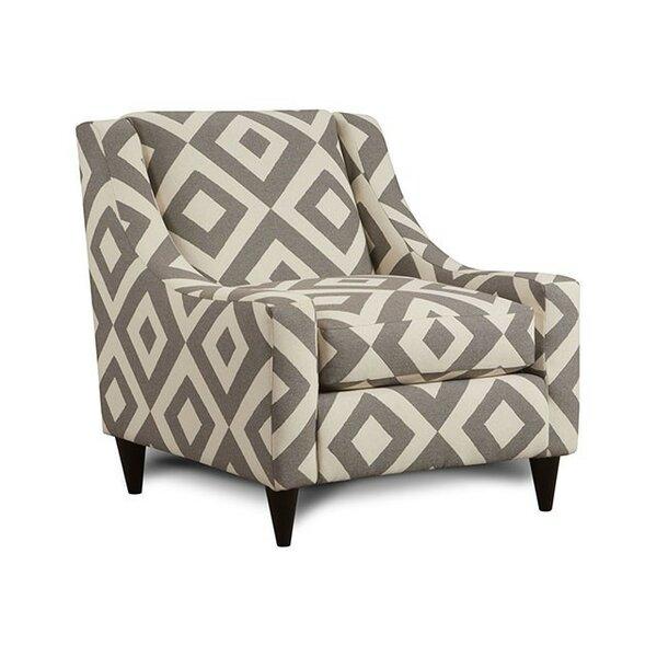 Acker Armchair by Brayden Studio