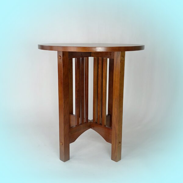 Ornelas End Table by Alcott Hill Alcott Hill