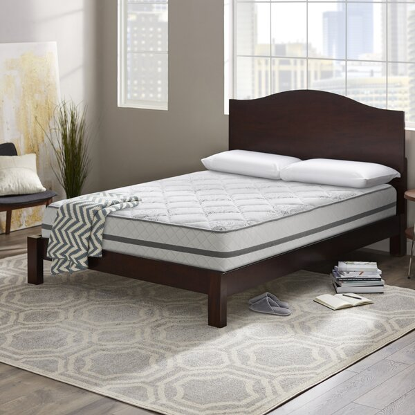 Wayfair Sleep 12  Firm Innerspring Mattress by Wayfair Sleep™