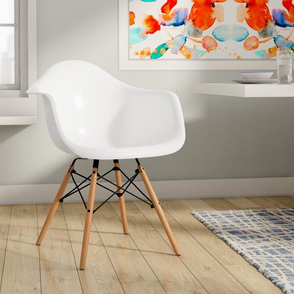 Salia Arm Chair by Mack & Milo