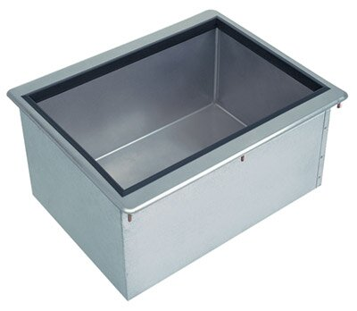 Deep Insulated Drop-In Beverage Tub by Advance Tabco