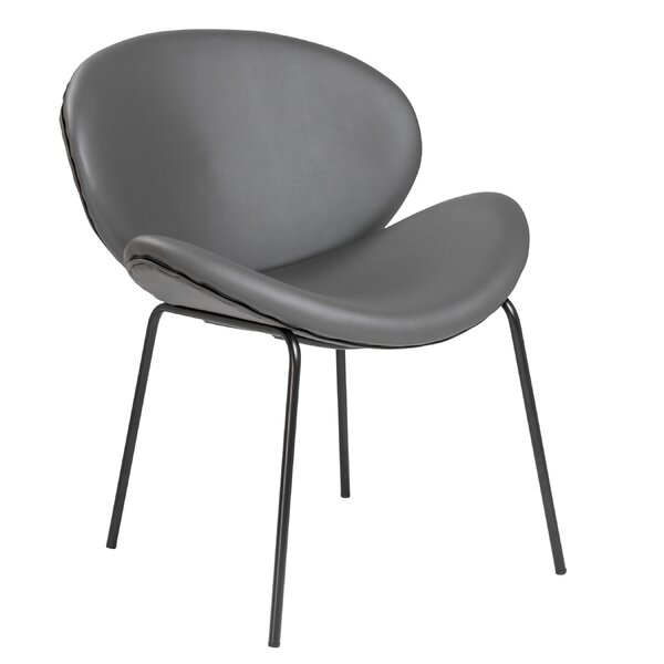 Theus Lounge Chair (Set of 2) by Wrought Studio