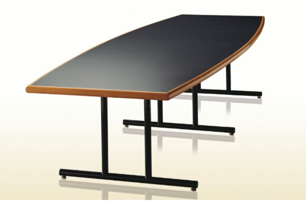 Portico™ 144 x 48 Rectangular Activity Table by KI Furniture