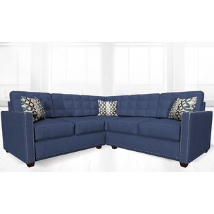 McEwan Sectional Darby Home Co