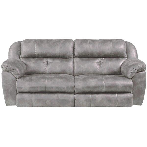 Ferrington Reclining Sofa by Catnapper